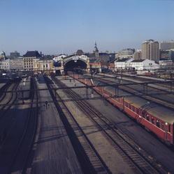 Oslo Østbanestasjon, 20.10.1975