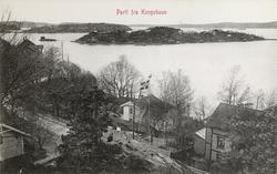 Parti fra Kongshavn.