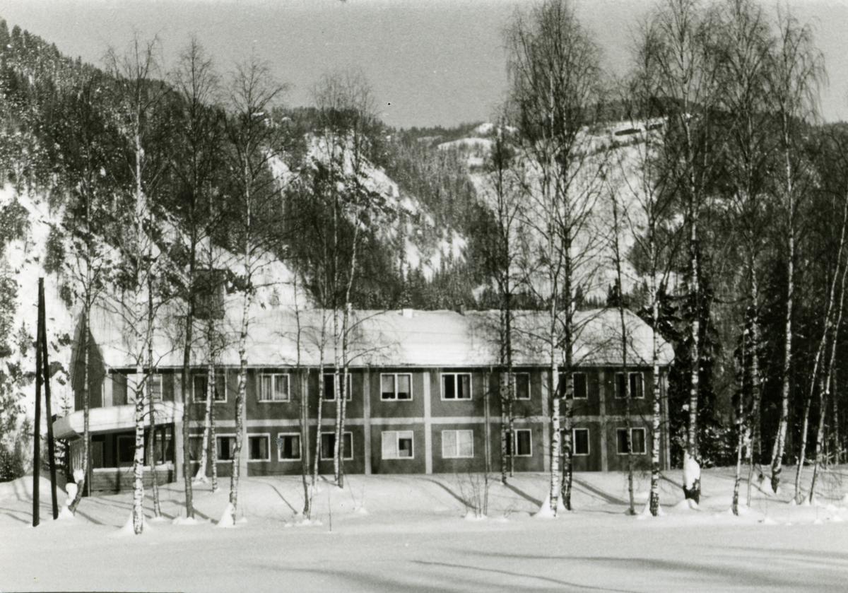 Sør-Aurdal kvileheim i Bagn, Sør-Aurdal.