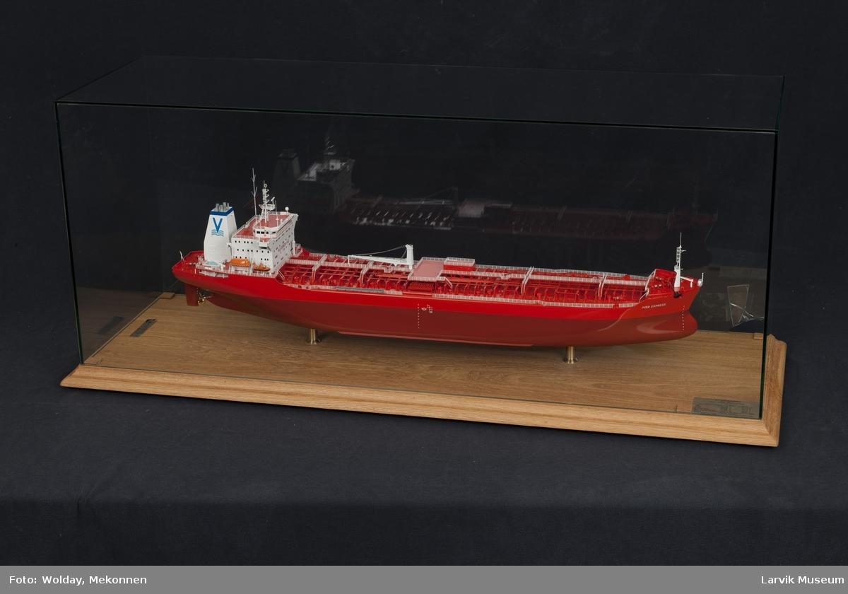 Skipsmodell