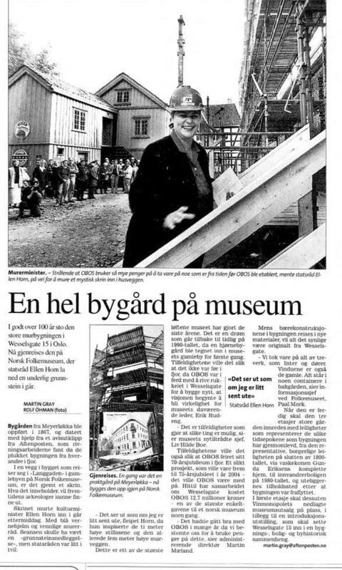 Aftenposten 2000 (Foto/Photo)