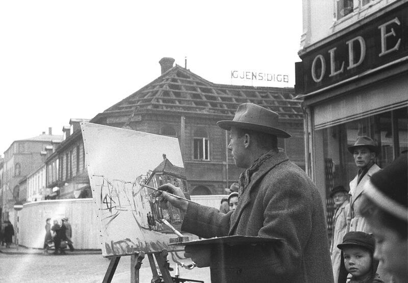 Maler Meyer (Foto/Photo)