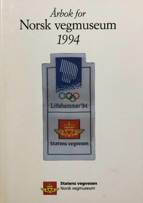Årbok 1994 (Foto/Photo)