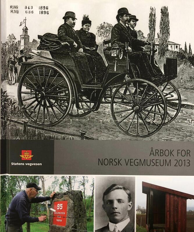 Årbok 2013 (Foto/Photo)
