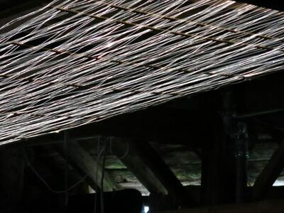 Installasjonen SPRANG av Maia Urstad og Hilde Hauan. Foto/Photo