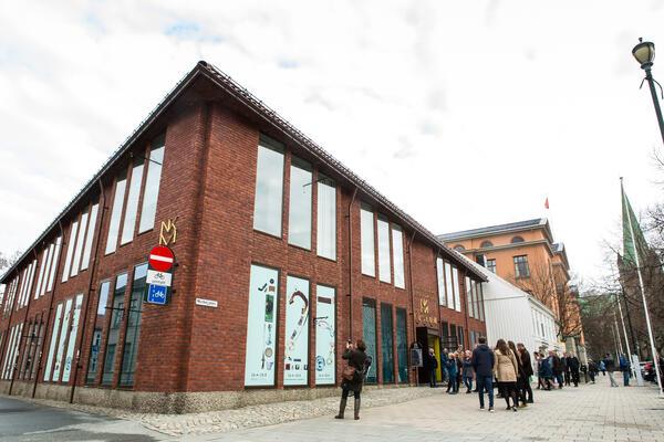 Nordenfjeldske Kunstindustrimuseum