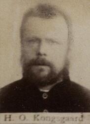 H. O. Kongsgaard (Foto/Photo)