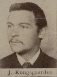 J. Kongsgaarden (Foto/Photo)
