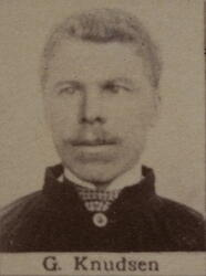 G. Knudsen (Foto/Photo)