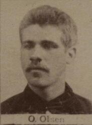 O. Olsen (Foto/Photo)
