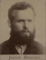 Johan Braaten (Foto/Photo)