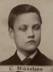 C. Mikkelsen (Foto/Photo)