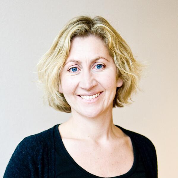 Marie Skoie