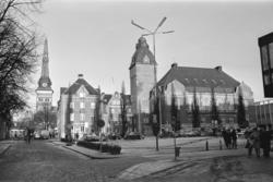Stadshotellet på 1970-talet
