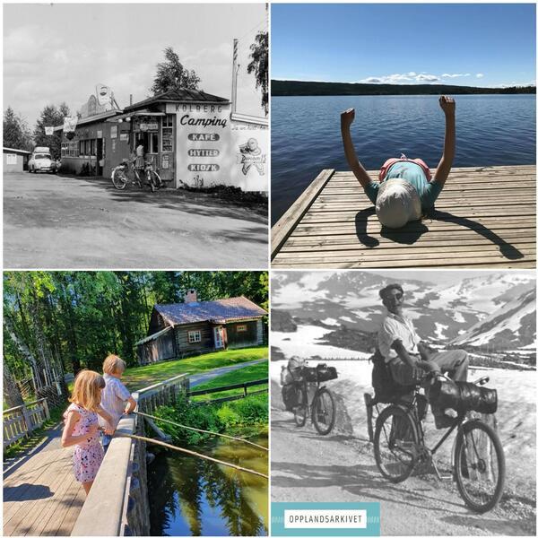 Norgesferie_-_foto_collage.jpg. Foto/Photo