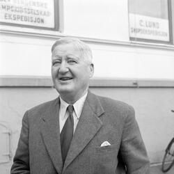 Baron Bruce Austin Fraser