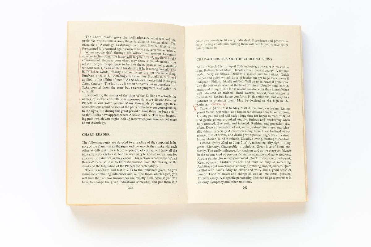 Zolar: The Encyclopaedia of Ancient & Forbidden Knowledge