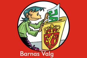 Barnas_Valg.jpg. Foto/Photo