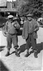 Nils Elstad og Kristian Åsmundstad, Ringebu