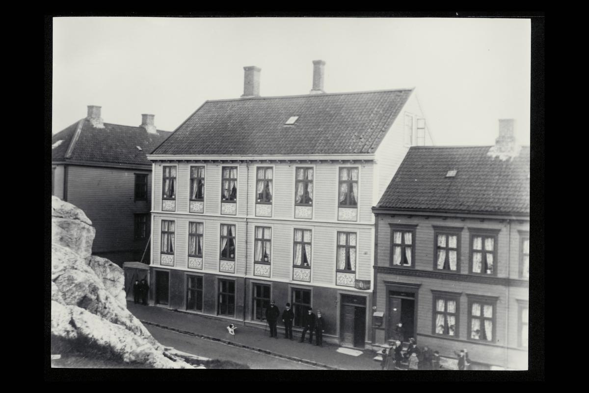 eksteriør, postkontor, 6500 Kristiansund N, postkasse