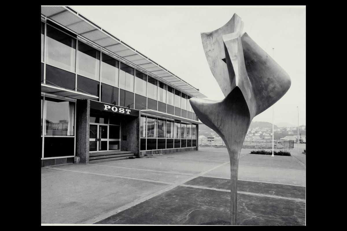 eksteriør, postkontor, 4300 Sandnes