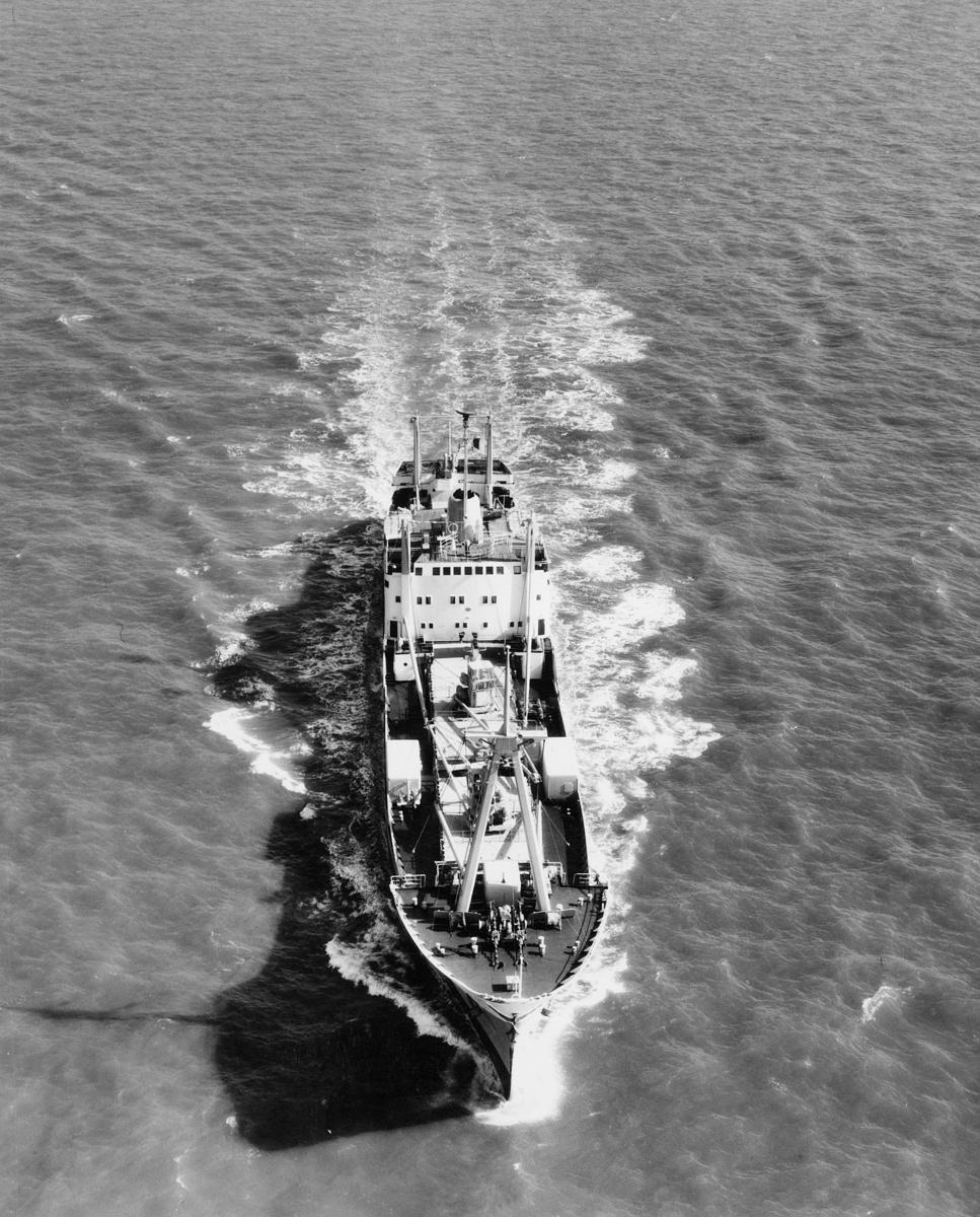 transport, båt, åpen sjø