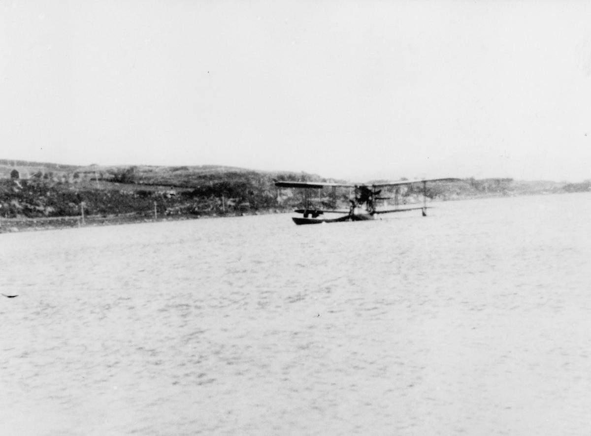 transport, fly, Hafrsfjord flyhavn, eksteriør, sjøfly, på vann