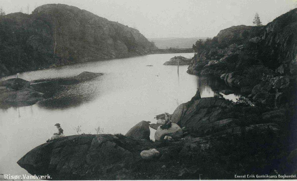 Vannverket i Risør