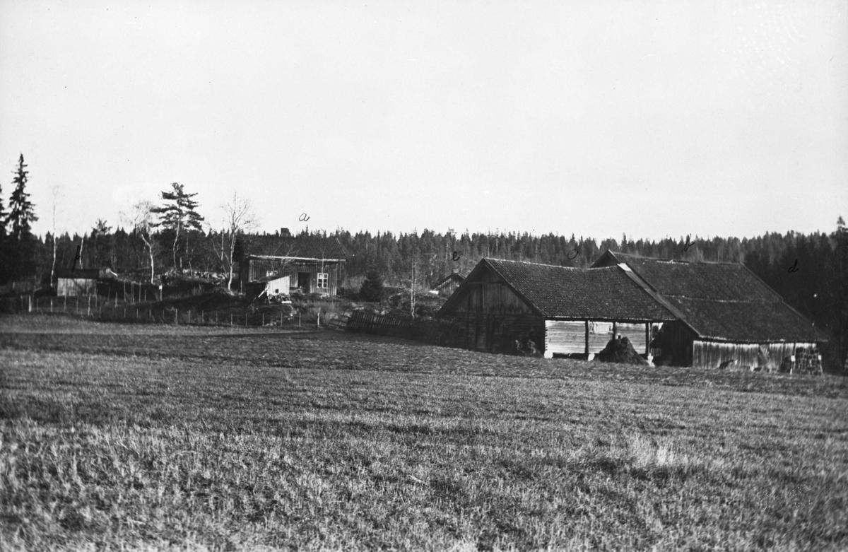 Seiersten gård