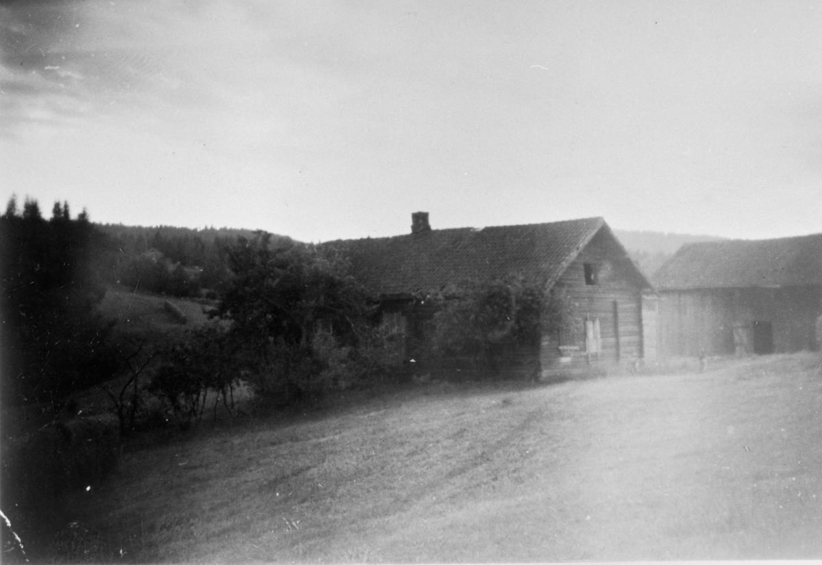 Gamlehuset på Sørlund
