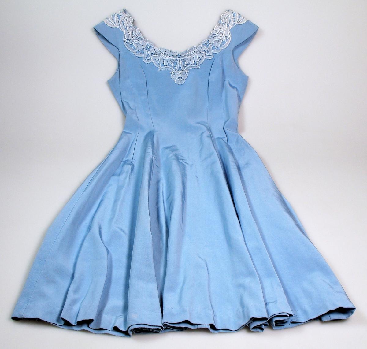 Form: Klassisk, prinsesse fasong