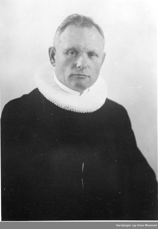 Olav Sortland