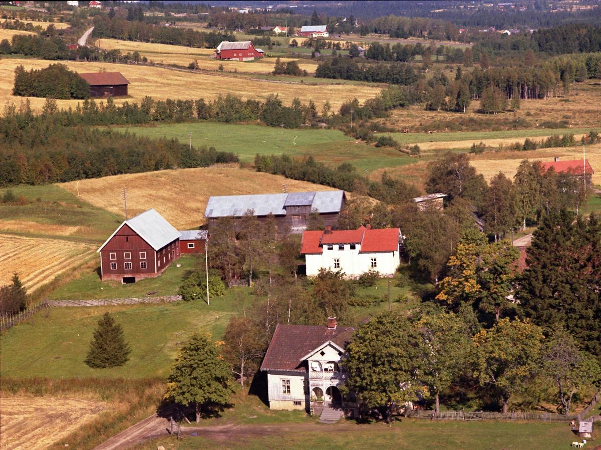 Vestre Finstad