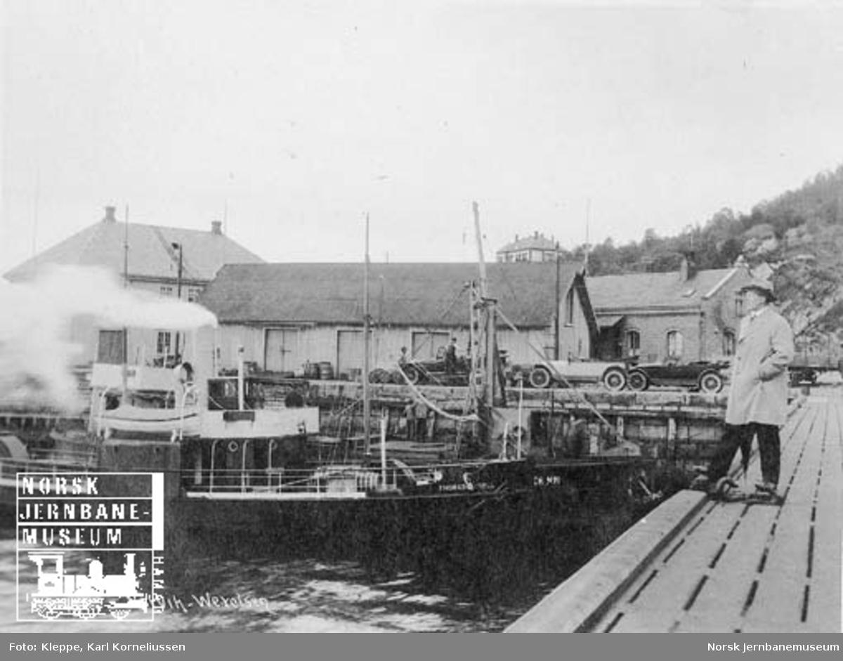 Befaring av Tromsbanen : bilder fra Narvik, Wexelsen