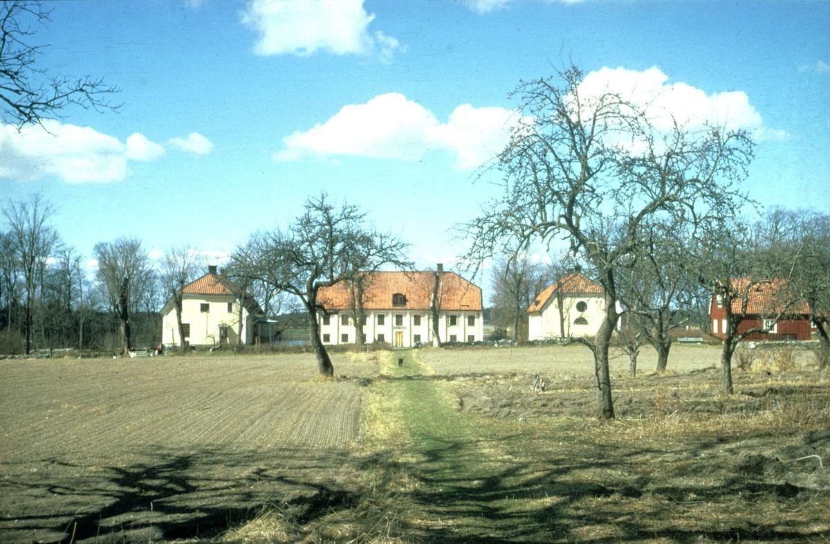 Hallkveds herrgård, Funbo socken, Uppland