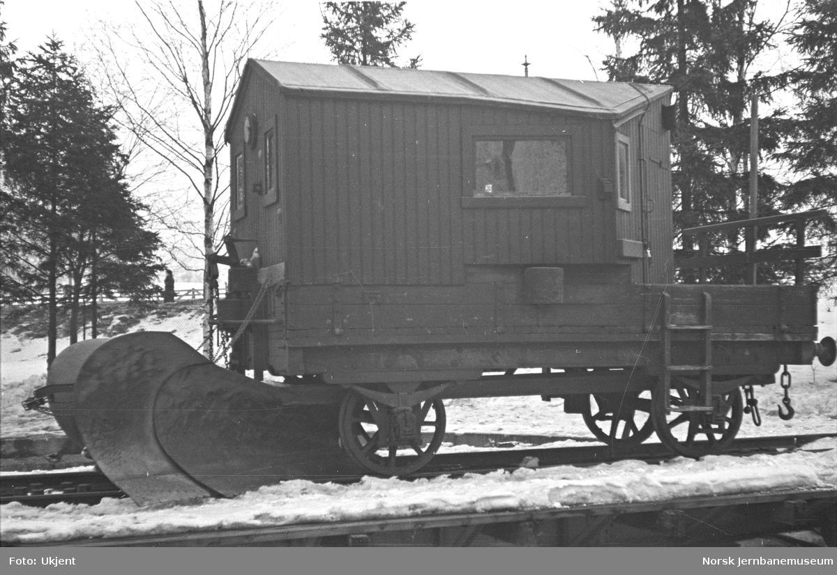 Sporrenser av Gjøvikbanens type