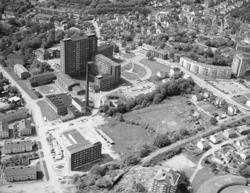 Uddevalla sjukhus 1965