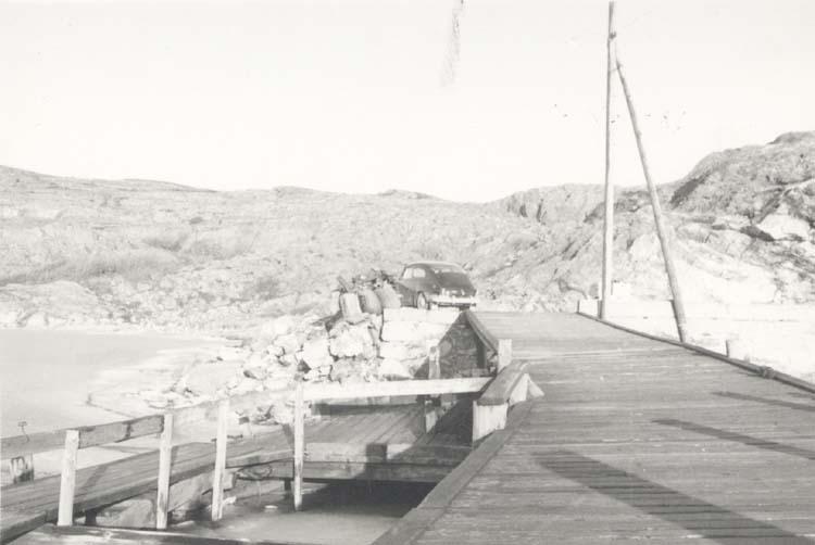 """Noterat på kortet: """"Vedhall. 6-1-1962."""" """"Torsby socken."""""""