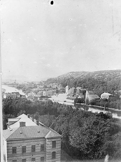 Kungälv 1898