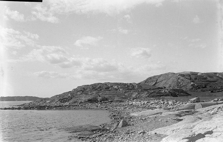 """Enligt fotografens notering: """"Norum, Strandnorum, Norumsholme""""."""