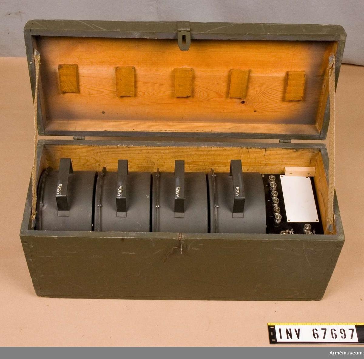 Batteriplatshögtalare