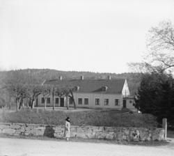 Gullbringa säteri 1930
