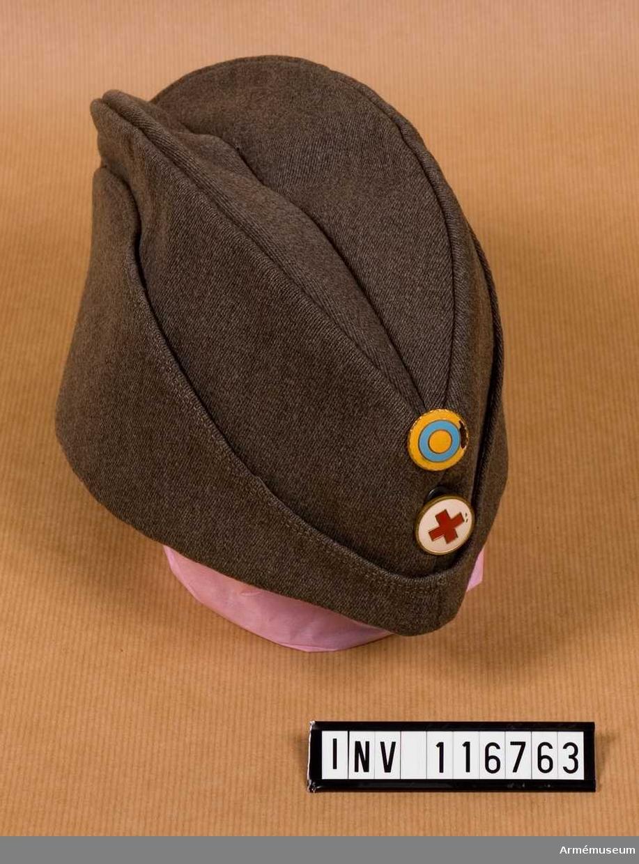 Mössa m/1941