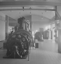 Elverket, Lysekil den 8 november 1945