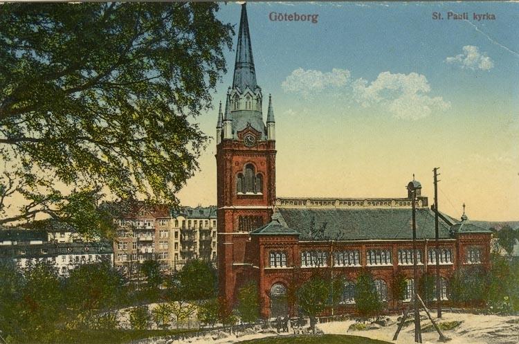 Kalender   Sankt Pauli hemsida - Sankt Pauli kyrka