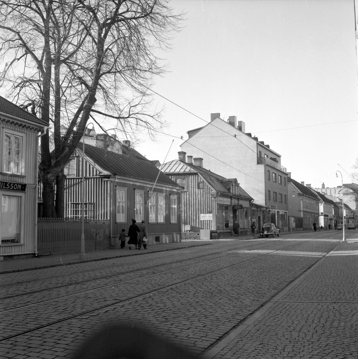 Östra Storgatan i Jönköping.