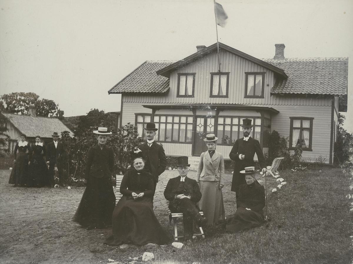 lmevalla kyrka - Lftadalens pastorat - Svenska kyrkan