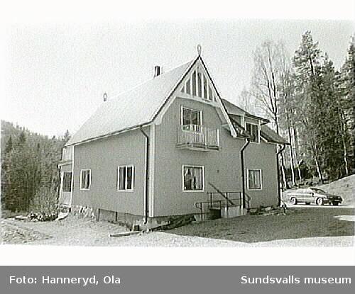 Kulturmiljöinventering i Sättna s:n.