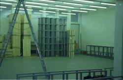 Sentraler.Div sentraler, interiør og utstyr, fotografert av