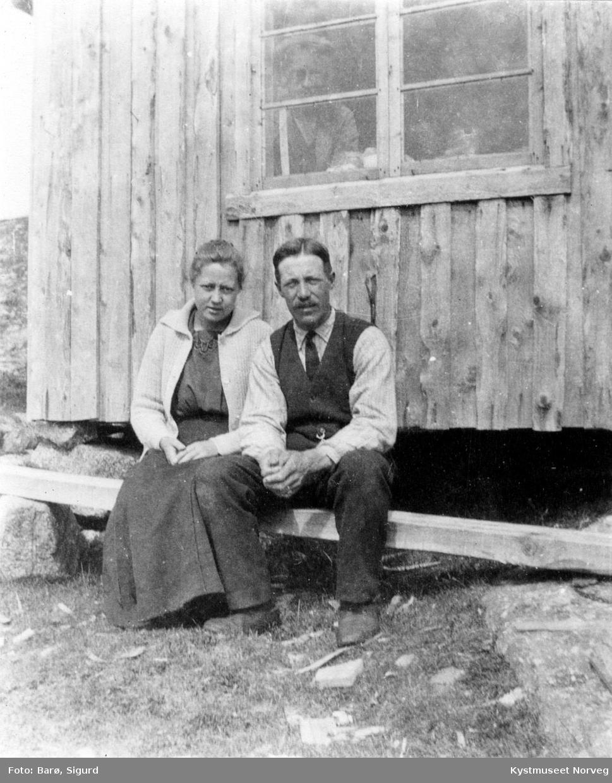 Par foran Vasslibua.